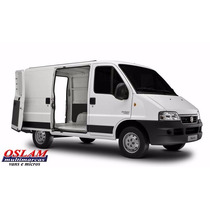 Fiat Ducato Cargo 7.5m - 0 Km - Van Oslam