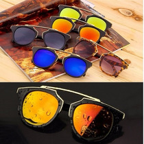 Oculos Sol Feminino Triangular Geometrico Cat Vogue Panicat