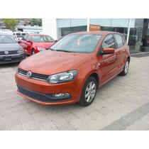 Volkswagen Polo 2015 5p L4 1.6 Aut