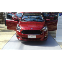 Ford Ka 2016 5p 100% Financiado! Septiembre Free!!! !#zc2