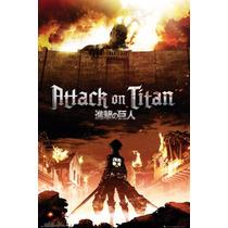 Lonas De Attack On Titan