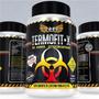 Cafeína Ultra Concentrada 420mg 120 Cápsulas- Termofit - Nhn