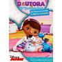 Dvd Doutoura Brinquedos Um Pouco De Carinho Te Mostra O Cami