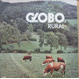 Globo Rural - Lp Coletânea Sertaneja - Som Livre 1981