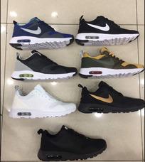 6cbcb18695bfa Nike Air Max 70 - Zapatos Negro en Mercado Libre Venezuela