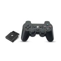 Joypad Playstation 2 12 Botoes S Fio Dual Shock Dazz