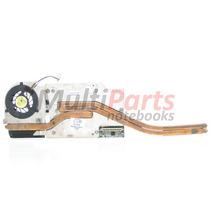 Placa De Video Nvidia Dell Precision M6500 C/ Cooler E Dissi
