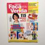 Revista Manequim Faça E Venda Oratórios Serigrafia Nº16