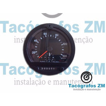 Tacografo Eletrônico Vdo Ford,mercedes,iveco,scania,volvo,
