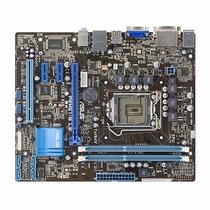 Placa Mãe Asus Para Segunda E Terceira Geração Intel 1155