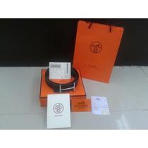 Cinturon Hermes Con Caja Factura,id Piel Genuina