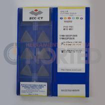 (caja Con 10) Insertos Tpkn1603pdskr / Ybg202 Marca Zcc-ct