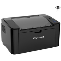 Impresora Laser Monocromatica Pantum P2506w Wifi Usb At