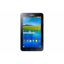 Tablet Samsung Galaxy Tab3 Sm-t116b 8gb Wifi Black