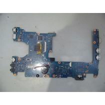 Placa-mãe P O Netbook Samsung N150 Bloomington Ba92-06209a