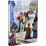 Bíblia Sagrada Histórias Ilustradas Capa Dura Sbb
