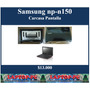 Carcasa De Pantalla Samsung Np-n150