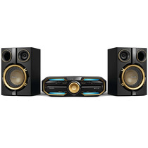 Som Philips Fx-30 Bluetooth Cd Usb 600wrms (tempo Limitado)