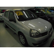 Renault Clio 1.6 Authentique Sedan 16v