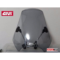 Parabrisas Givi Universal Motoscba