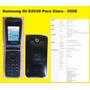Celular Samsung Gt E2530 Para Claro