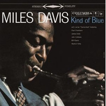 Lp Vinil Miles Davis Kind Of Blue Importado Lacrado 180g