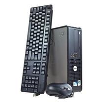 Dell Optiplex 320 Pc Con Monitor Dell 17 Recontruida Nva.