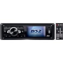 B52 Dv8617 Estero Multimedia Mp3 Divx Mpeg2 Usb Pantalla 3
