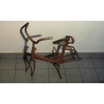 Antigua Bicicleta Niños Años 40 Para Restaurar Tipo Broadway