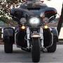 Harley Davidson Deflectores De Aire Para Vampiro