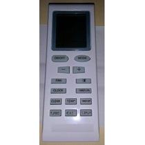 Control Miniplit York Compatible Con Varios Con Mismo Diseño