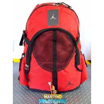 Mochila Jordan Sport Fit System Térmica Portalap Original