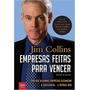 Empresas Feitas Para Vencer Livro Jim Collins Frete 8 Reais<br><strong class='ch-price reputation-tooltip-price'>R$ 67<sup>90</sup></strong>