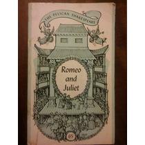 Romeo And Juliet - Shakespeare