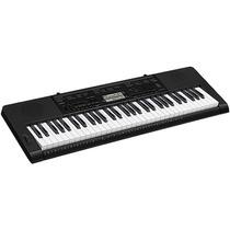 Teclado Digital Musical 61 Teclas Ctk-3200 - Casio