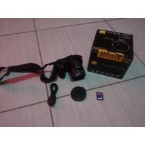 Nikon L320 Zoom 26x 16.1 Mp