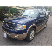 Ford Expedition King Ranch !!!!!! 57,000 Kms !!!!!
