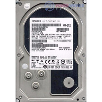 Disco Duro Sata 2tb 7200 Rpm Hitachi Pc Cpu Computadora