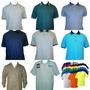 Chemises Unicolor Y Combinadas, Uniformes Obrero Y Empleados