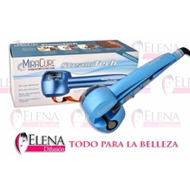 Rizador Bucleadora Babyliss Pro New Miracurl 2 Steamtech