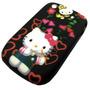 Funda Tpu Blackberry 8520 8530 9300 Personalizada O Tu Foto