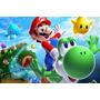Super Mario Bros Mod. 01