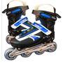 Rollers Extensibles Importados Del Talle 35 Al 43