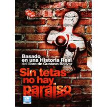 Sin Tetas No Hay Paraiso Serie Completa Dvd