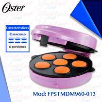 Maquina Para Mini Postres 3 En 1 Oster Fpstmdm960-013