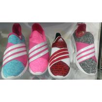 Zapatos Adidas Dama Zapatillas Casuales Diferentes Colores