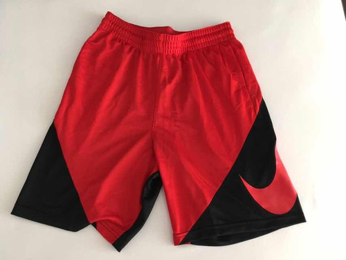 Bermuda Nike Hbr 2.0 - Masculina Vermelha - R  38 25c80dd43e521