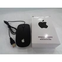 Mouse Óptico Usb Apple Vender Al Mayor Y Detal