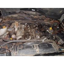 Sucata S10 Blazer Diesel Gasolina 2.4, 2.8 Executive