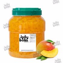 Jellys, Jaleas, Toppings